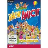 New Amici - Das Sprachenspiel (USK) (PC)