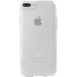 Skech Crystal Case Apple iPhone 8 Plus, iPhone 7 Plus, iPhone 6, iPhone 6S Plus Transparent