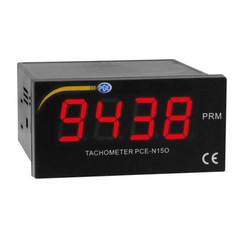 Einbauanzeige PCE-N15O | LED Einbauanzeige, NPN, PNP, bis zu 259V
