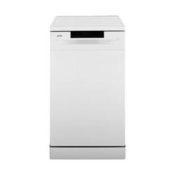 Gorenje GS 52010 W Geschirrspüler 45 cm - Weiß