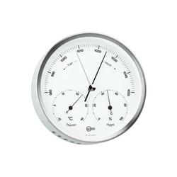 Barigo Wetterstation Baro- Thermo- Hygrometer 13cm Innenwetterstation
