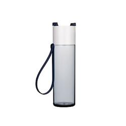 Rosti Mepal Wasserflasche 500 ml Justw Denim