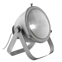 Brilliant Bo 93682/70 Tischlampe LED E27 60W Beton-Grau