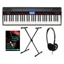 Roland GO:PIANO Digitalpiano Set