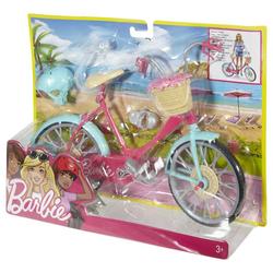 Mattel - Barbie - Fahrrad