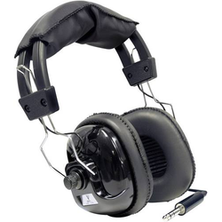 Bounty Hunter Headphones HEAD-WG Kopfhörer