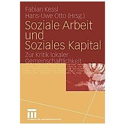 Soziale Arbeit und Soziales Kapital - Buch