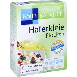 KOELLN HAFERKLEIE FLOCKEN