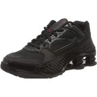Nike Women's Shox Enigma 9000 black/gym red/black 40,5