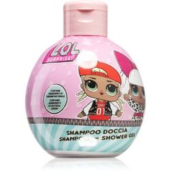 EP Line LOL Shampoo und Duschgel für Kinder 300 ml