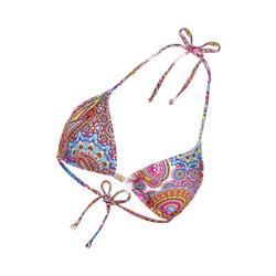 Phax 'Sunset Paisley - Bikini-Top'
