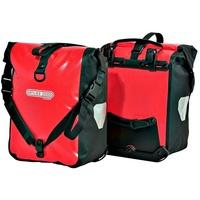 Ortlieb Sport-Roller Classic Paar red/black