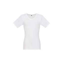 Trigema Unterhemd, Bio im Doppelpack 10