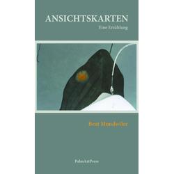 Ansichtskarten als Buch von Beat Mundwiler