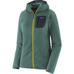 Patagonia - W's R1 Air Full-Zip  - Fleece - Größe: XS