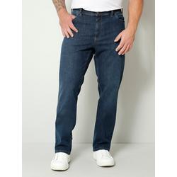 Jeans Men Plus Blau