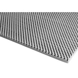 80702644 Akustikschaumstoff (L x B x H) 2000 x 1000 x 48mm Polyurethan