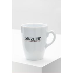 Dinzler Kaffeebecher Porzellan