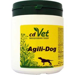 AGILI Dog Futterergänzung vet. 250 g