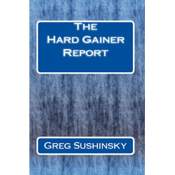Hard Gainer Report