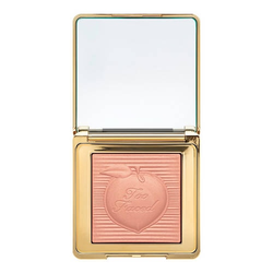 TOO FACED - Peach Blur Finishing Puder - Translucent Smoothing Finishing Powder