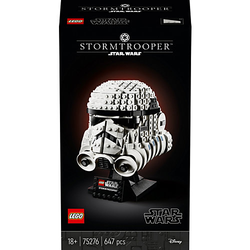 LEGO Star Wars 75276 Stormtrooper™ Helm