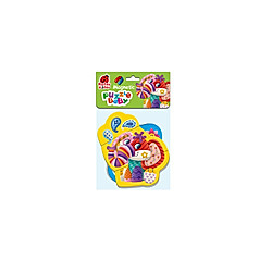 "Magnetic Puzzle Baby ""Elefant-Krokodil"" (Kinderpuzzle)"