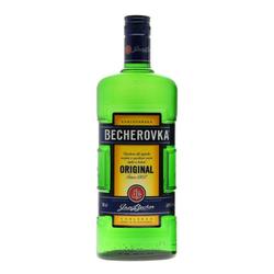 Becherovka Karlovarska Original 0,7L (38% Vol.)