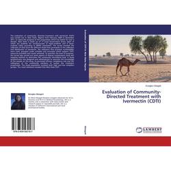 Evaluation of Community-Directed Treatment with Ivermectin (CDTI) als Buch von Ezeigbo Obiageli