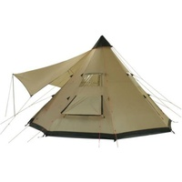 10T Outdoor Equipment Shoshone 500 beige