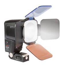Swit S-2041 LED Kopflicht mit 1200 Lux D-Tap Anschluss - Headlight