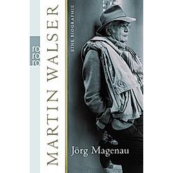 Martin Walser. Jörg Magenau  - Buch