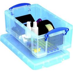 Aufbewahrungsbox 5l PP transparent