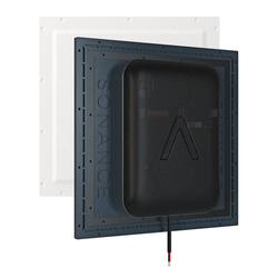 SONANCE IS6 Invisible Serie - der vollständig unsichtbare Lautsprecher