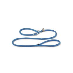 Wolters Moxonleine K2 Tau, Tau blau L - 1 cm x 1.8 m