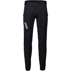 POC Rhythm Resistance Pants, Farbe: Uranium Black, Größe: LRG