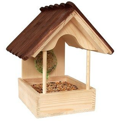 ZOLUX Azalée Vogelfutterhaus