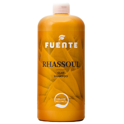 Fuente Rhassoul Clay Shampoo 1000 ml