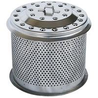 Lotusgrill G-HB3-D115 Grillzubehör Holzkohlenkorb
