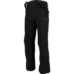 Fusalp - Flash Pantalon  Noir - Skihosen - Größe: 38