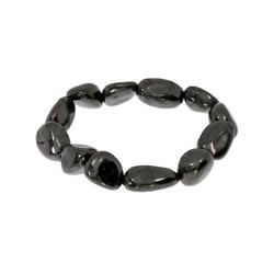 Adelia´s Armband Shungit Armband 19 cm