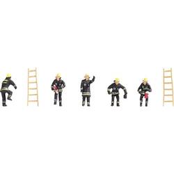 NOCH 15021 H0 Figuren Feuerwehr