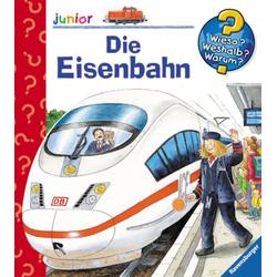 WWWjun9: Die Eisenbahn
