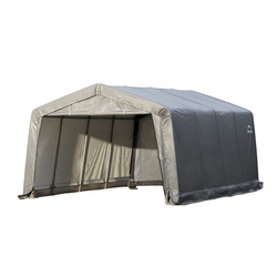 Shelter Logic Foliengarage in-a-Box 18,13 m² 260 x 370 x 490 cm