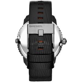 Diesel Mini Daddy Leder 46 mm DZ7328