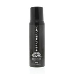 Keratherapy Spray Root Concealer Gray Root Concealer