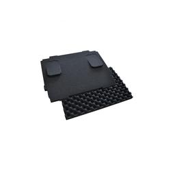 Makita Polster-Set für MAKPAC 20 mm Boden- und Deckelpolster 2tlg. P-84268