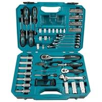 Makita Werkzeugset 87tlg