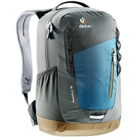 Deuter StepOut 16 arctic/coffee