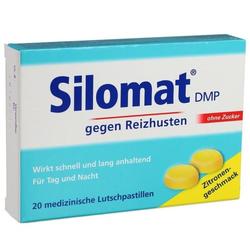 Silomat DMP